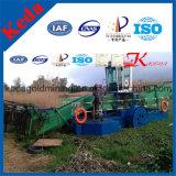 SaleのためのKeda High Efficiency Weed Harvester