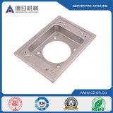 Fundição de aço pequena da fábrica do OEM China grande para as peças de Sapre