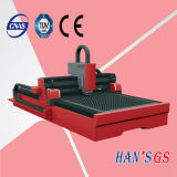 máquina de estaca do laser 1000W para a venda