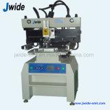 Customerized 높은 정밀도 땜납 풀 인쇄 기계