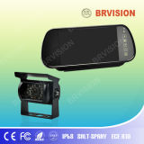 Camera impermeabile con 10g Vibration Rate