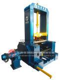 Fabricação direta Máquina de solda de linha de produção de soldagem em linha H-Beam