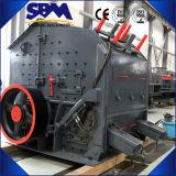 Triturador de impato do agregado do modelo novo de Sbm, esmagando máquinas