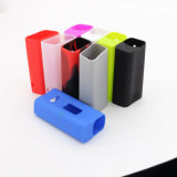 Wasserdichtes Kasten-MOD-Silikon-Zigarettenetui des Cuboid-150W/Haut-/Hülsen-/Schoner-/Verpackungs-/Abziehbild-bunter Kasten