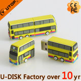 Azionamento istantaneo della penna del USB del PVC 3D USB2.0/3.0 di marchio su ordinazione promozionale del regalo 2D