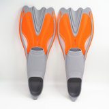 Pelle Diving Fins, Made di PP&TPR Full Foot Pocket