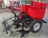 を使ってFertilizing 2 Ridges 2 Row Potato Planter (2cm-2)