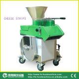 Máquina de estaca cúbica FC-311 da tira do queijo do aço inoxidável