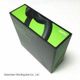 Boîte-cadeau de carton pour l'électronique