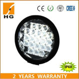 Heldere Headlights LED Motorbike Headlight 7in LED Headlight