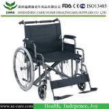 人間工学的の超軽量の手動車椅子(シートの幅61)