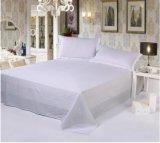 Подушка подушки постельных принадлежностей белая покрывает крышку Quilt