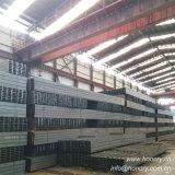 Tangshan 강철 단면도 제조자 (HEA HEB)에서 강철 물자 H 광속
