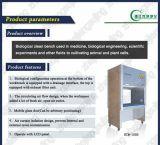 Banco limpio de la seguridad biológica/banco limpio laminar