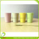 Tasse en plastique de arrosage amicale biodégradable d'Eco de vente chaude