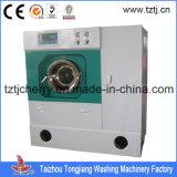 세탁물 세탁기 세탁물 장비 드라이 클리닝 기계, 거품 피니셔