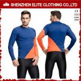 Butoir impétueux de longue chemise de bonne qualité pour les hommes