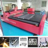 tagliatrice del laser della fibra del metallo 1000W