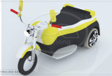 De hete Driewieler van het Stuk speelgoed van het Jonge geitje van het Pretpark van de Verkoop Koele Goedkope Elektrische