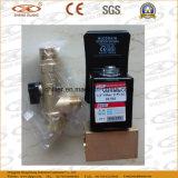 Клапан соленоида Jorc автоматический с высоким давлением 40bar