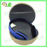 EVA 삽입 (JHC018)를 가진 원형 EVA 헤드폰 상자