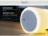 Hete MiniSpreker Bluetooth met TF van de LEIDENE Betekenis van het Licht en van de Aanraking de FM van de Kaart