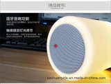 Mini Bluetooth Speaker met LED Light en Touch Sense
