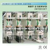 RBT-2 Servo Robot System voor Power Press Machine