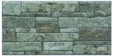 Telha de pedra cerâmica da parede exterior da porcelana para a decoração (200X400mm)
