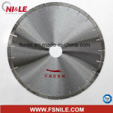 "350mm segmentée Cutting Wheel Lame de scie pour Engineered Quartz (14 "")"