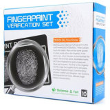 445607-Fingerprint Verification Kit Purify System Green Technology Educational Gadget