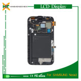 Telefone LCD para Samsung Galaxy Note 2 N7100 LCD Touch Screen