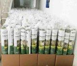 Изготовленный на заказ знамя гибкого трубопровода PVC винила напольный рекламировать печатание (TJ-BO1)