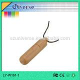 Großhandelsholz USB-Blitz-Laufwerk für förderndes Geschenk