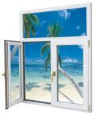 Роскошные раздвижная дверь и окно