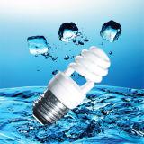 media lámpara espiral del T2 8W para el bulbo ahorro de energía (BNFT2-HS-A)
