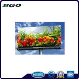 Panneau-réclame d'impression de toile de drapeau de câble de PVC Frontlit (1000dx1000d 9X9 510g)