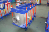 Sostituire il calcolo dello scambiatore di calore del piatto di Apv, il piatto dello scambiatore di calore, lo scambiatore di calore Sr1/Sr2/3/6/9/23/14/15/N25/N35/N50/N60/N92/M107/M185