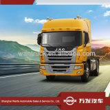 Caminhão do trator de JAC 380HP 4X2 Hfc4180kr1k3