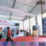 展覧会のためのパテントによって縦のテントのAirconの証明される産業エアコンか結婚披露宴または祭典