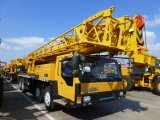 XCMG Construction Machinery 50tons Lifting Crane (QY50KA)