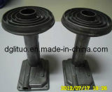 Satellite Communication Parts를 위한 정밀도 High Quality Aluminum Die Casting