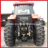 130HP 4動かされた農場トラクター、Agricultural トラクター(KAT 1304A)