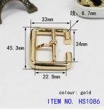 Curvatura de correia do metal da curvatura da liga para sapatas ou revestimento