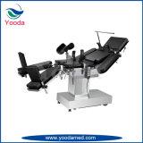Elektrischer und hydraulischer medizinischer chirurgischer Tisch