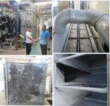 Carbonio attivato favo per il progetto di trattamento del gas di scarico