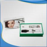 Elevación de la piel de la máquina del uso del hogar de la arruga