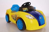 Ride on Battery Operated Baby Car avec des roues clignotantes 1188