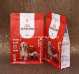 Мешок мешка застежки -молнии упаковки еды собаки