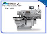 Machine d'emballage automatique complète Tresor Dore